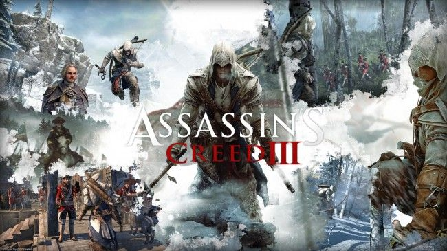 Assassin's Creed 3 : nouveau trailer multijoueur